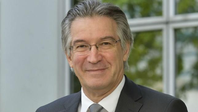 Philippe Gruat President Cerib